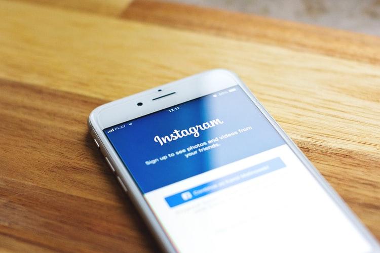 Instagram likes bot