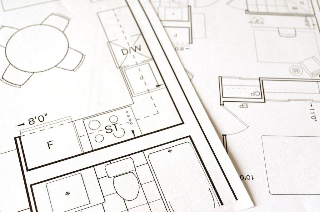 House renovation planning