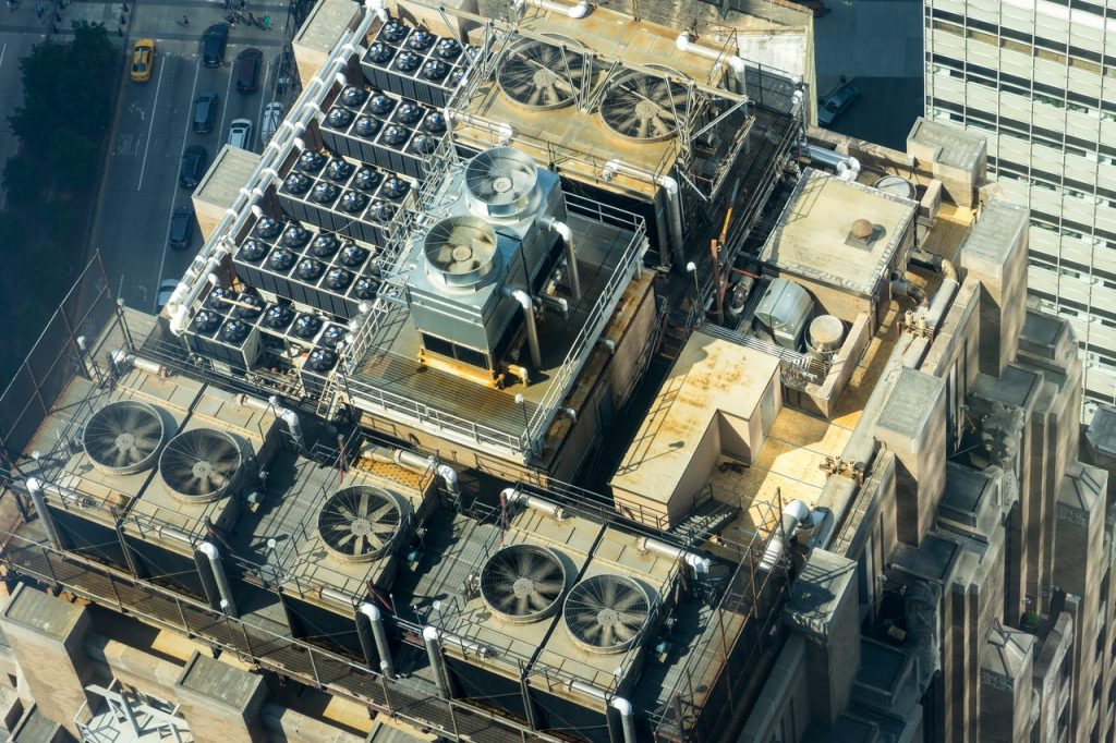 air conditioing contractors